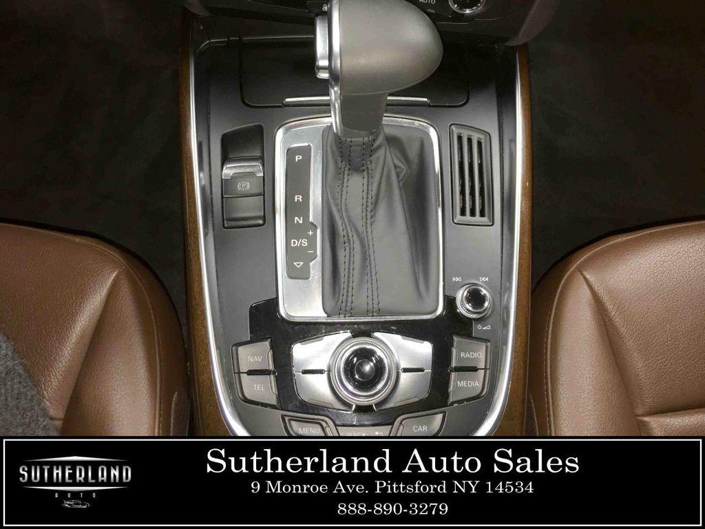 2015 Audi Q5 quattro 4dr 2.0T Premium - 18415446 - 14