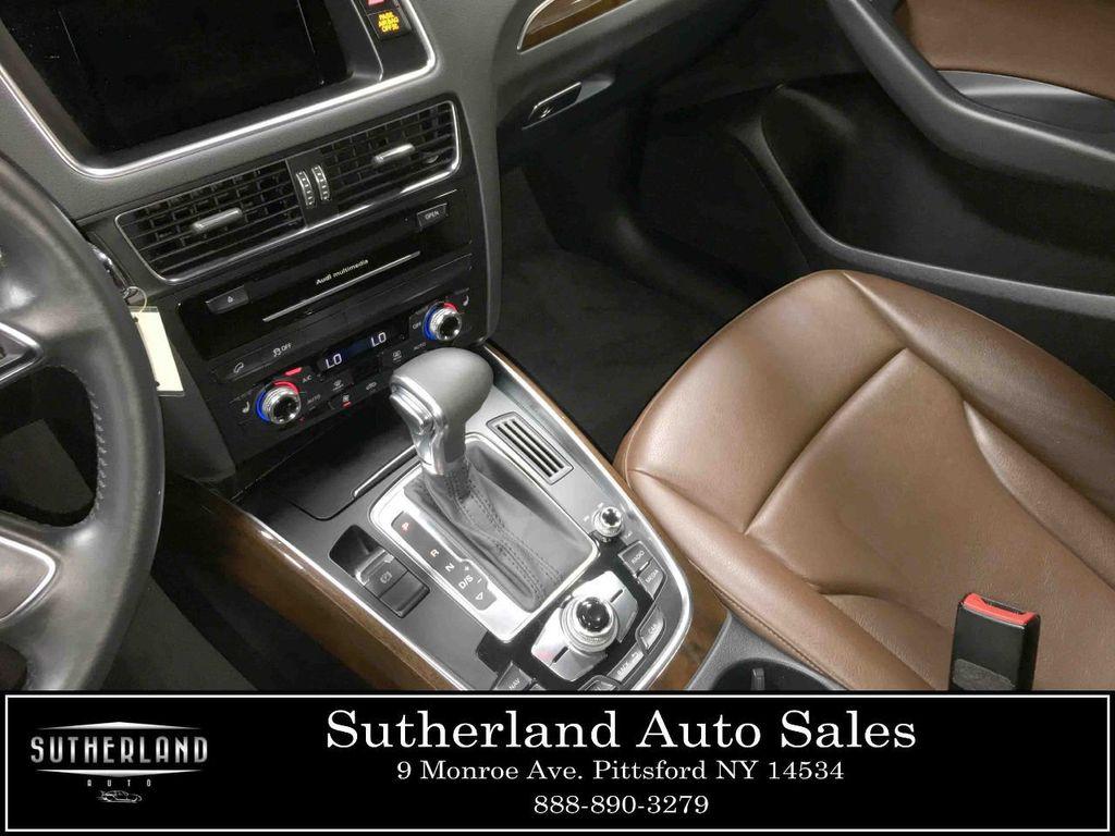 2015 Audi Q5 quattro 4dr 2.0T Premium - 18415446 - 15
