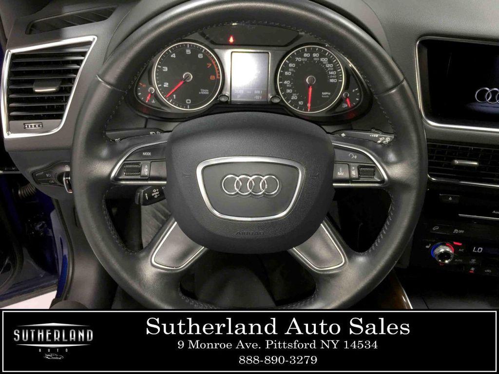 2015 Audi Q5 quattro 4dr 2.0T Premium - 18415446 - 16