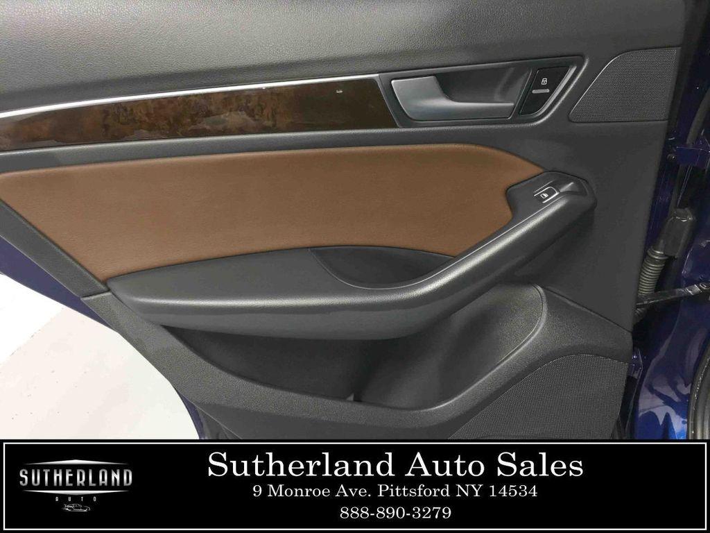 2015 Audi Q5 quattro 4dr 2.0T Premium - 18415446 - 18
