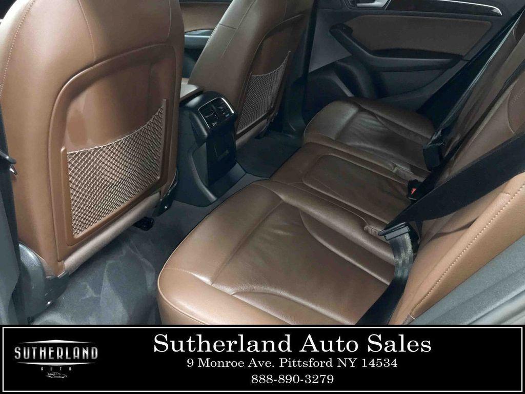 2015 Audi Q5 quattro 4dr 2.0T Premium - 18415446 - 19