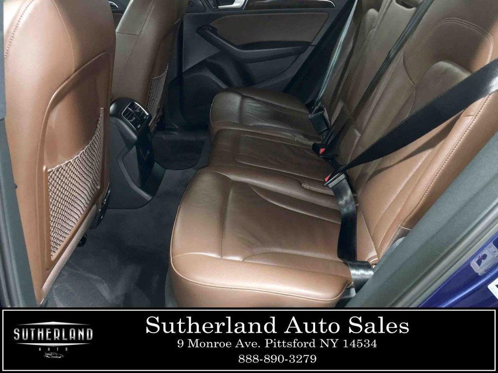 2015 Audi Q5 quattro 4dr 2.0T Premium - 18415446 - 20