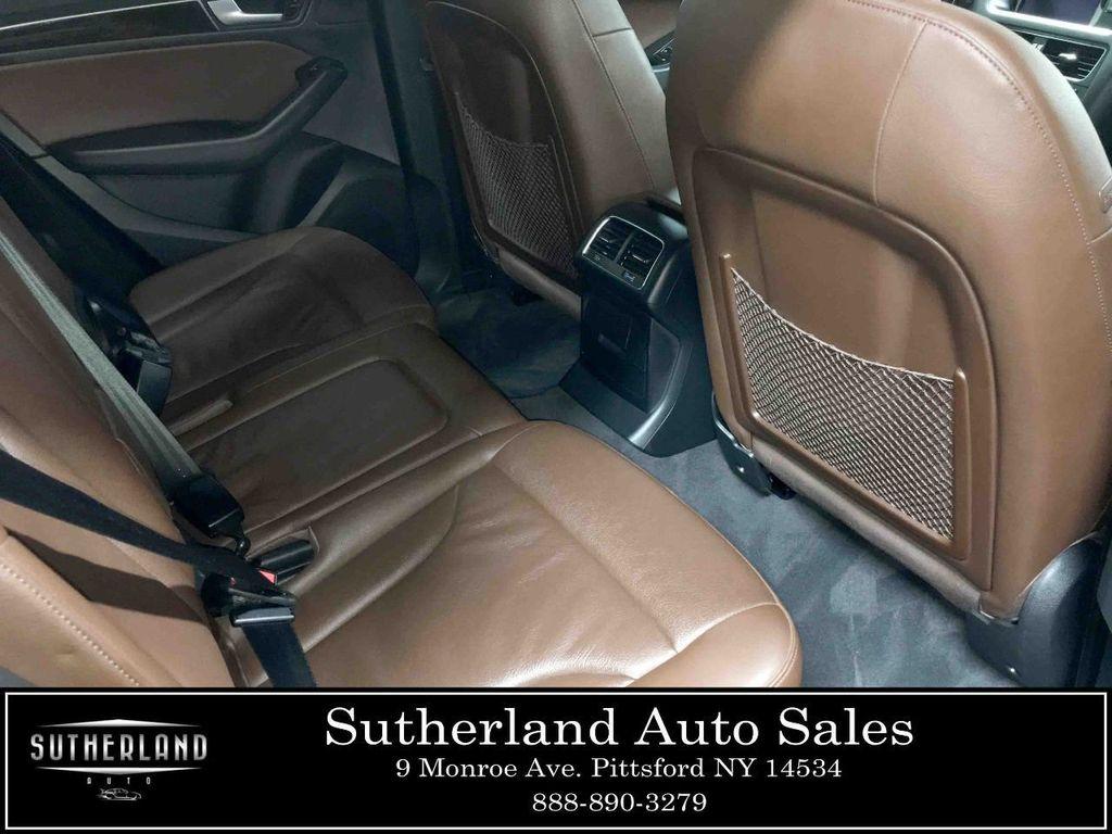 2015 Audi Q5 quattro 4dr 2.0T Premium - 18415446 - 22