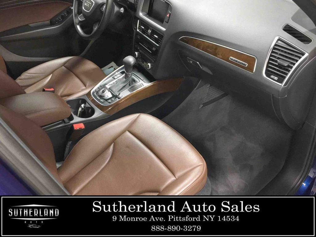 2015 Audi Q5 quattro 4dr 2.0T Premium - 18415446 - 26