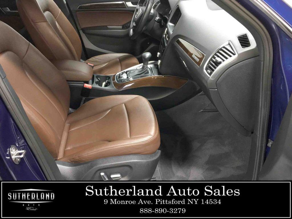 2015 Audi Q5 quattro 4dr 2.0T Premium - 18415446 - 27