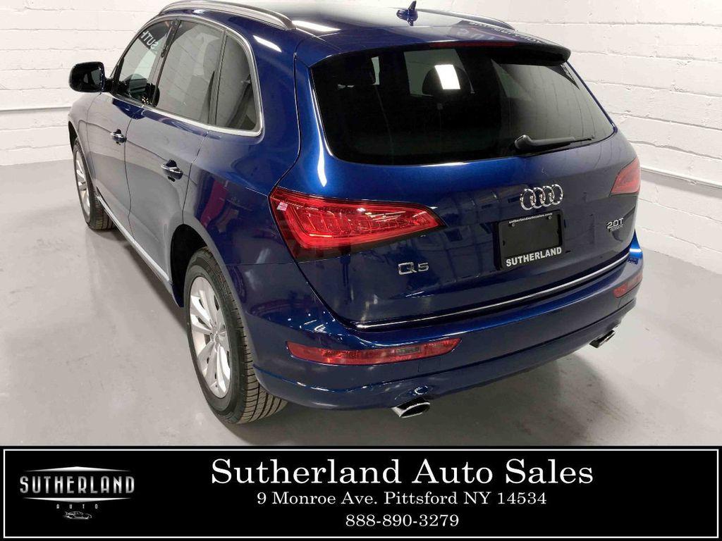 2015 Audi Q5 quattro 4dr 2.0T Premium - 18415446 - 7