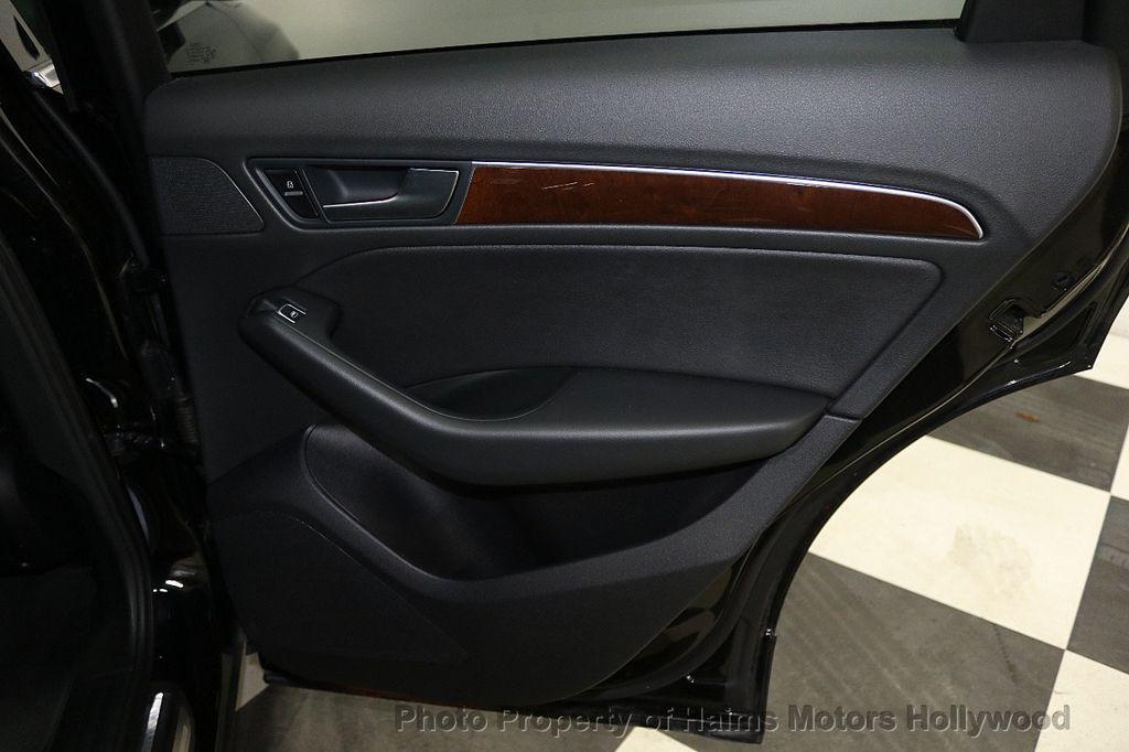 2015 Audi Q5 quattro 4dr 3.0T Premium Plus - 17907483 - 13