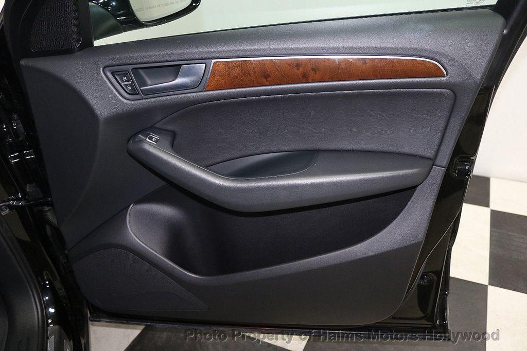 2015 Audi Q5 quattro 4dr 3.0T Premium Plus - 17907483 - 14