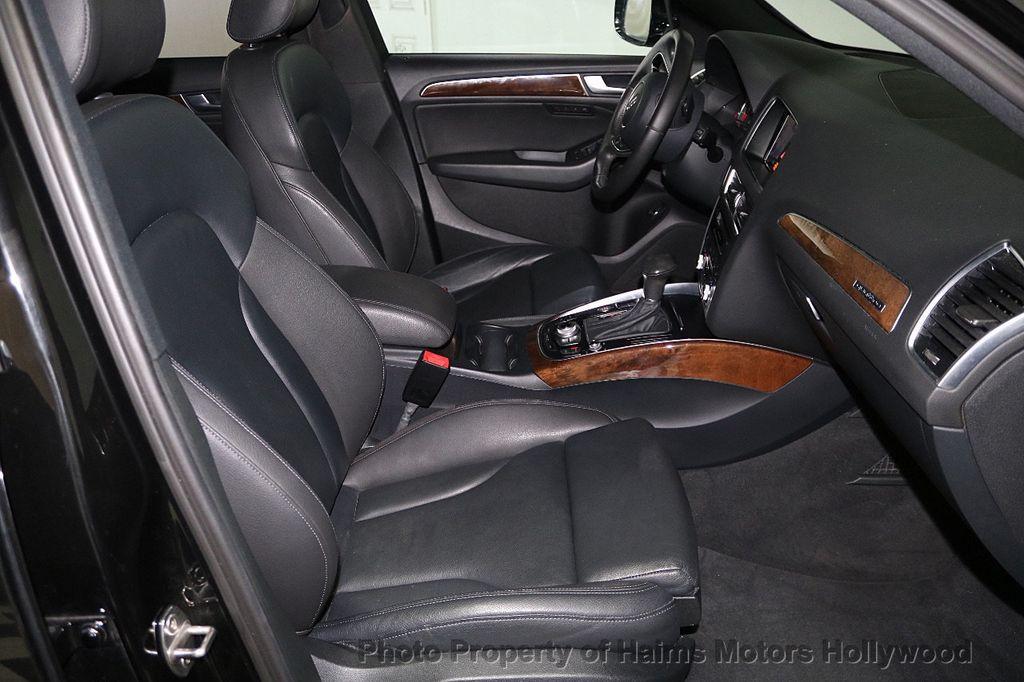 2015 Audi Q5 quattro 4dr 3.0T Premium Plus - 17907483 - 15