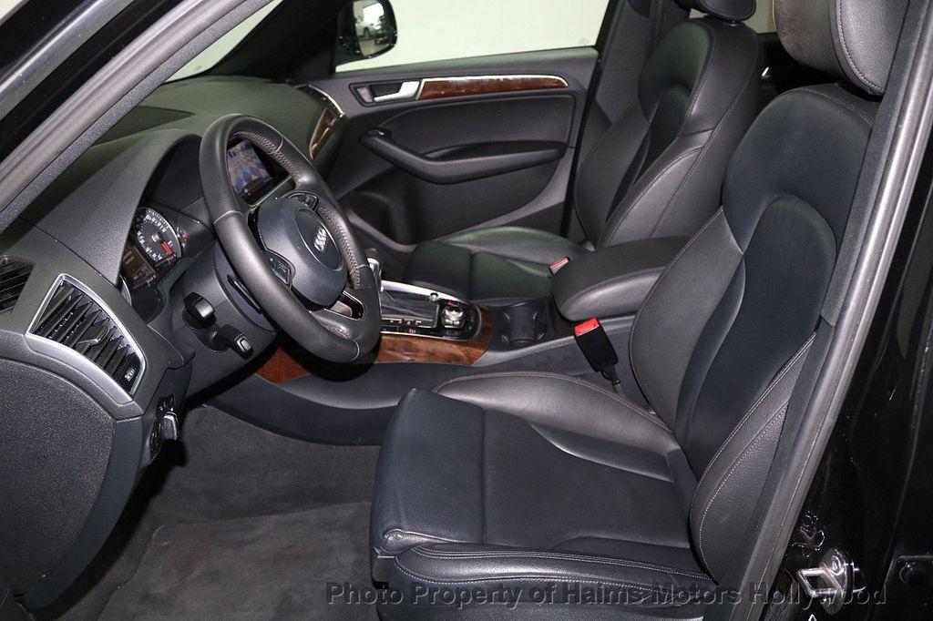 2015 Audi Q5 quattro 4dr 3.0T Premium Plus - 17907483 - 18