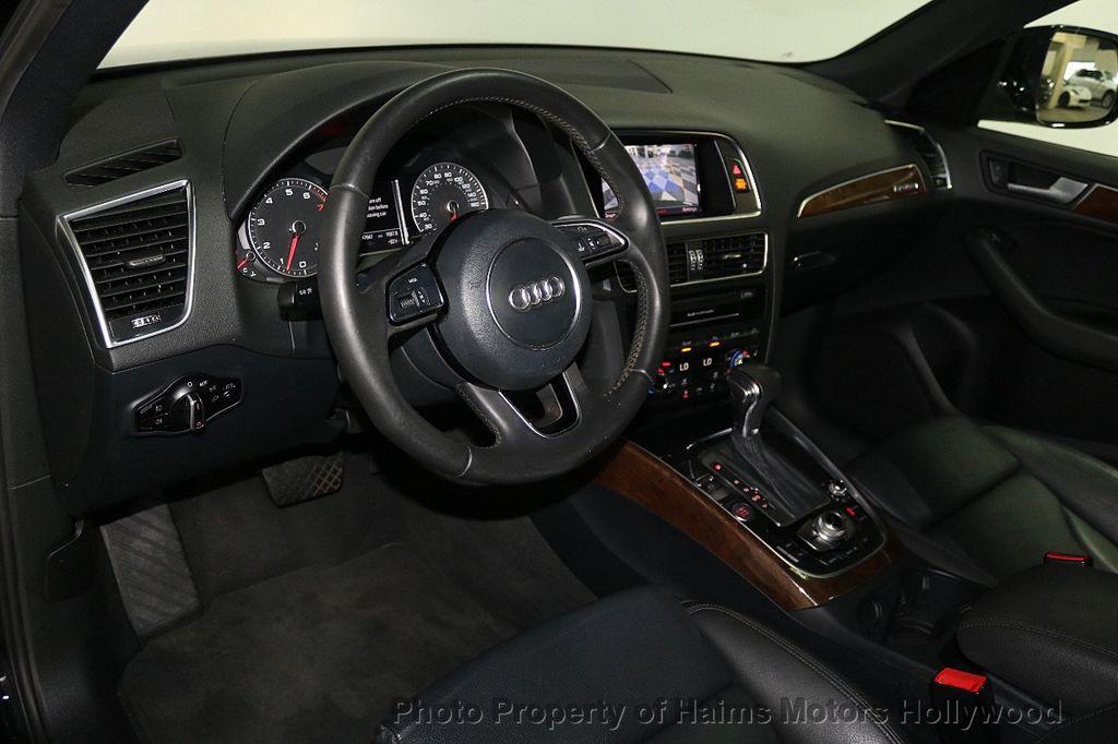 2015 Audi Q5 quattro 4dr 3.0T Premium Plus - 17907483 - 19
