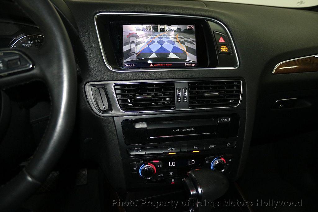 2015 Audi Q5 quattro 4dr 3.0T Premium Plus - 17907483 - 21