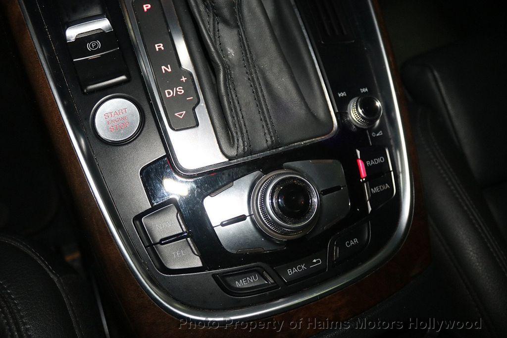 2015 Audi Q5 quattro 4dr 3.0T Premium Plus - 17907483 - 24