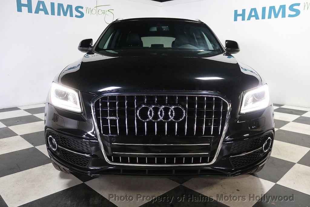 2015 Audi Q5 quattro 4dr 3.0T Premium Plus - 17907483 - 2