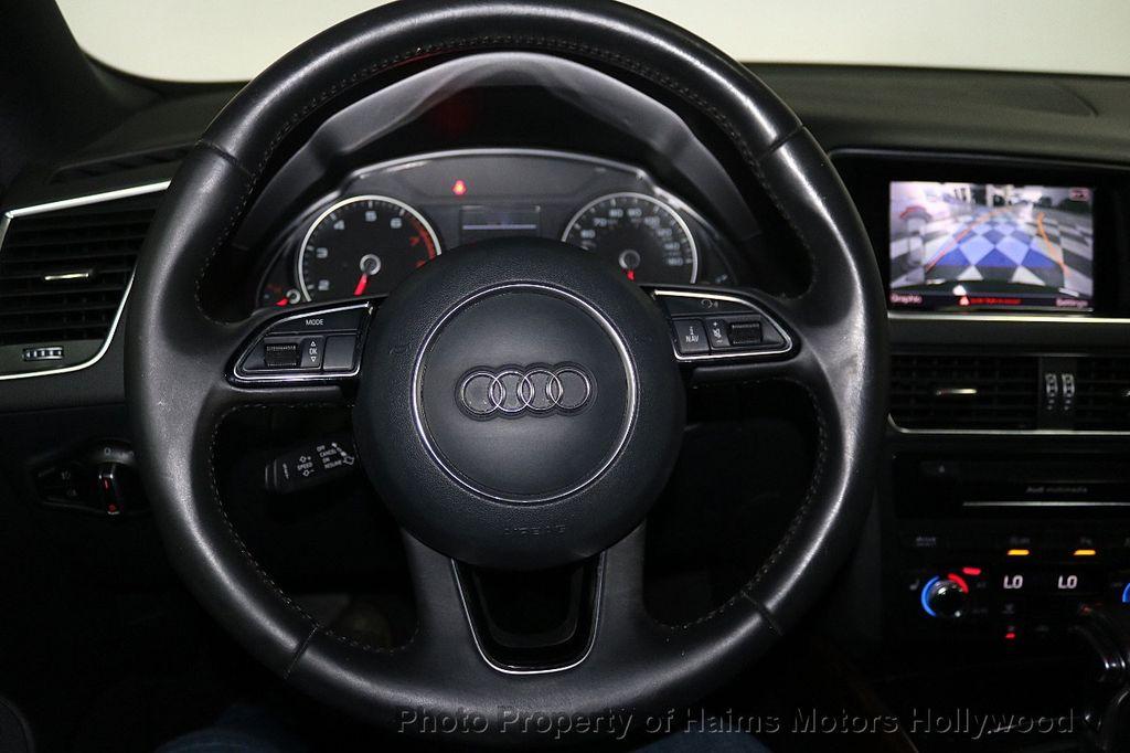 2015 Audi Q5 quattro 4dr 3.0T Premium Plus - 17907483 - 29