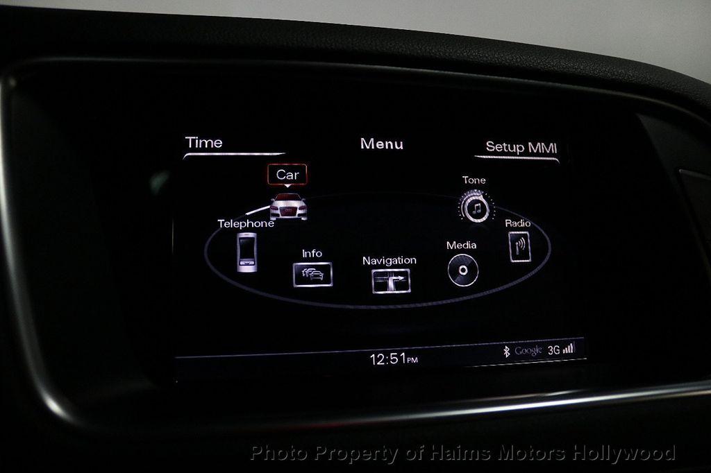 2015 Audi Q5 quattro 4dr 3.0T Premium Plus - 17907483 - 33