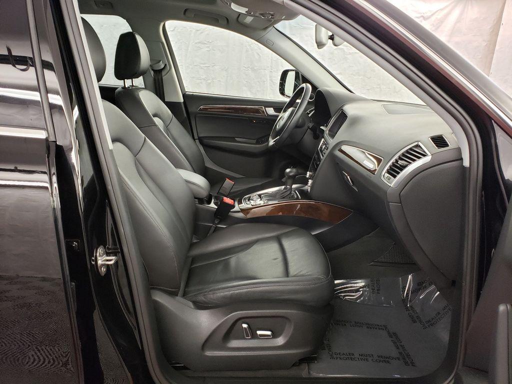 2015 Audi Q5 quattro 4dr 3.0T Premium Plus - 18373627 - 10