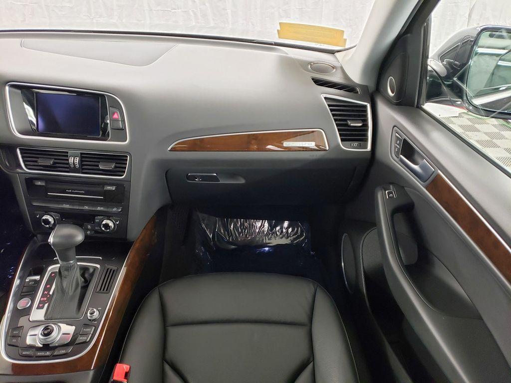 2015 Audi Q5 quattro 4dr 3.0T Premium Plus - 18373627 - 11