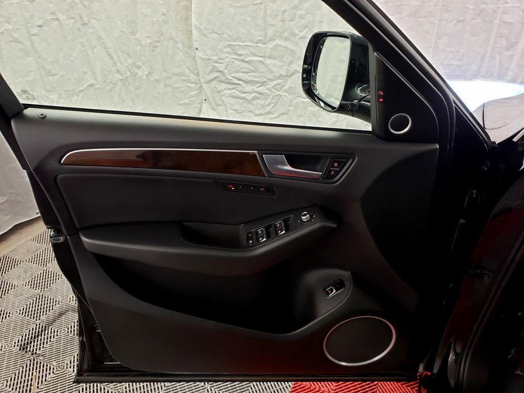 2015 Audi Q5 quattro 4dr 3.0T Premium Plus - 18373627 - 12