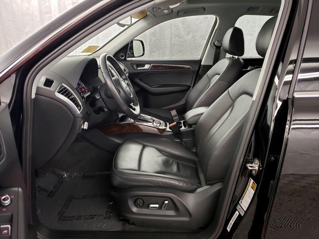 2015 Audi Q5 quattro 4dr 3.0T Premium Plus - 18373627 - 13
