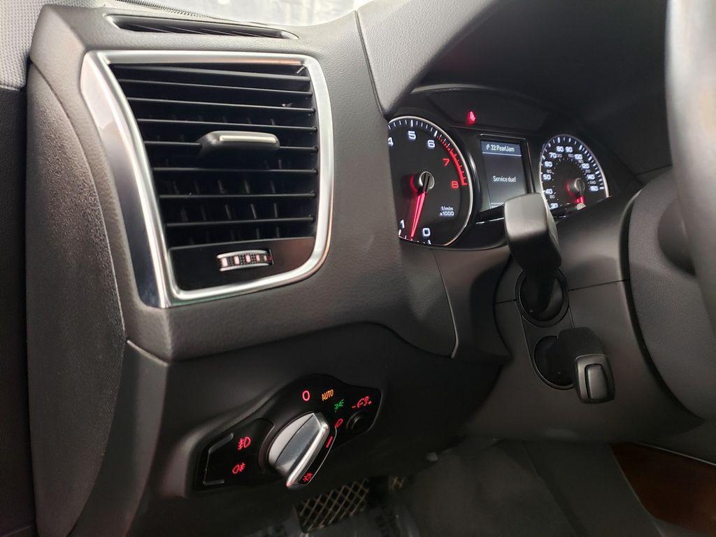 2015 Audi Q5 quattro 4dr 3.0T Premium Plus - 18373627 - 18