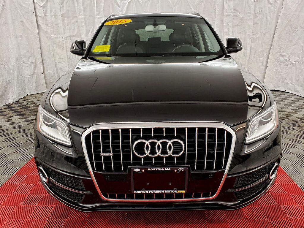 2015 Audi Q5 quattro 4dr 3.0T Premium Plus - 18373627 - 1