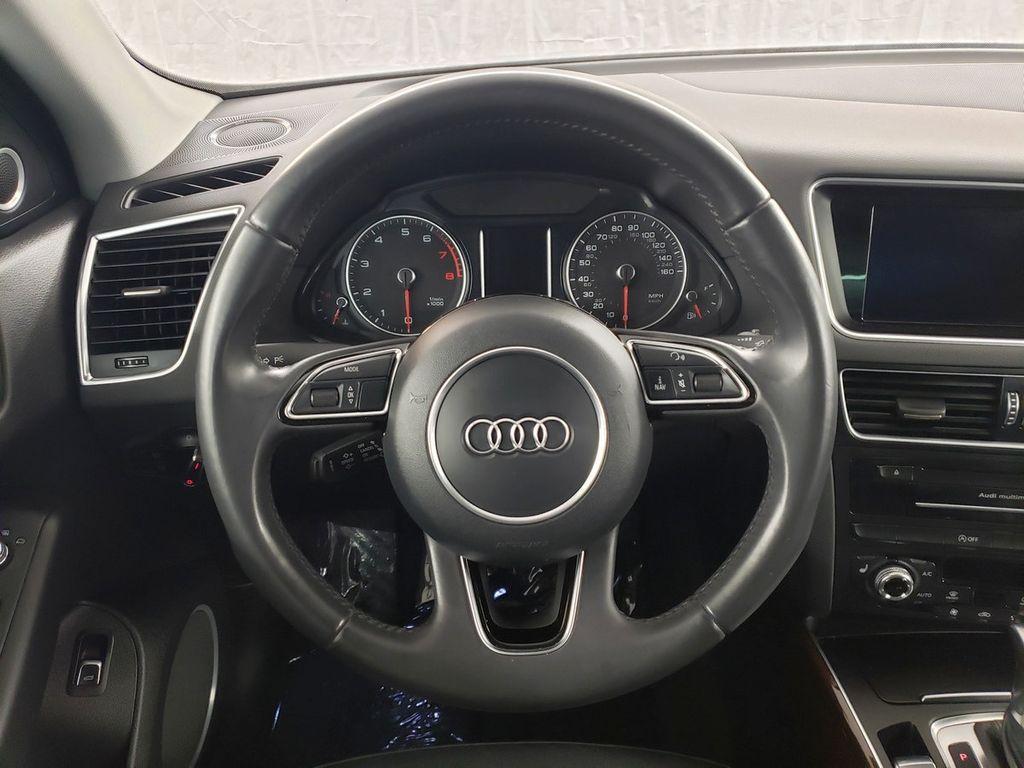 2015 Audi Q5 quattro 4dr 3.0T Premium Plus - 18373627 - 19