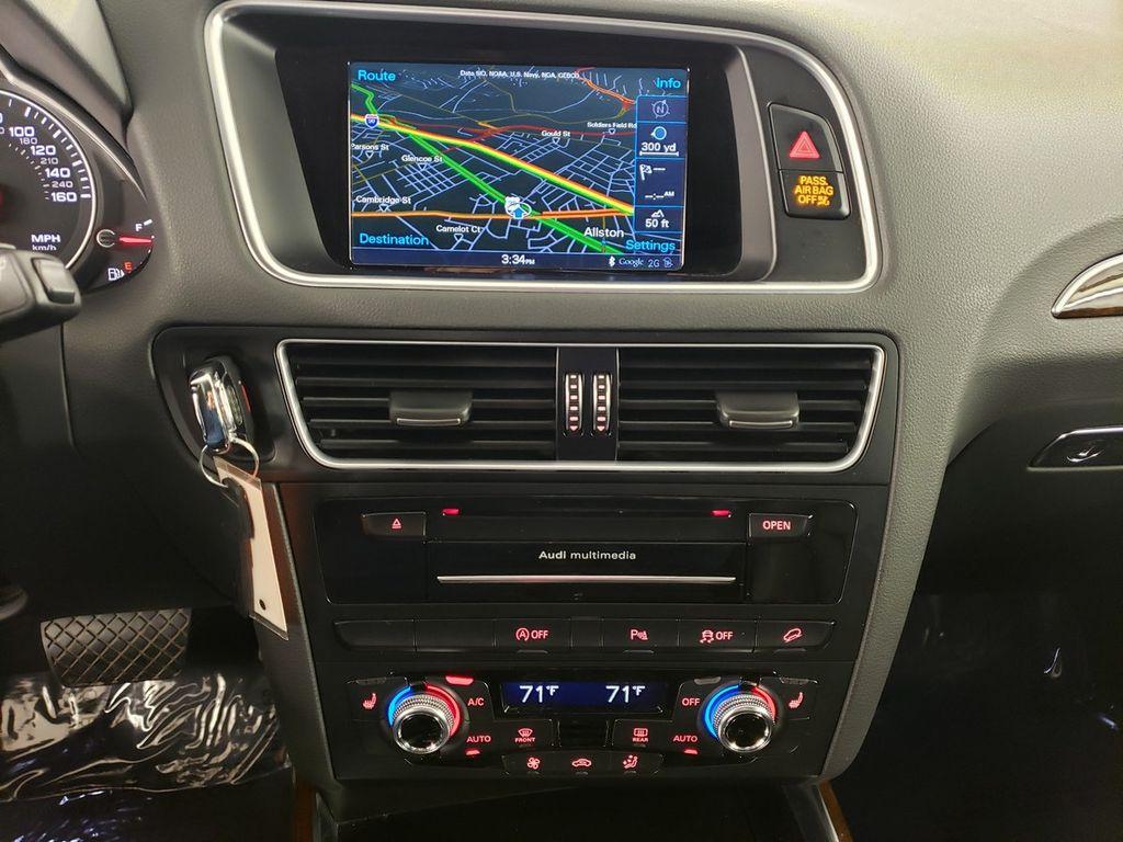 2015 Audi Q5 quattro 4dr 3.0T Premium Plus - 18373627 - 22