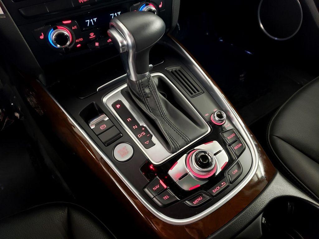 2015 Audi Q5 quattro 4dr 3.0T Premium Plus - 18373627 - 28