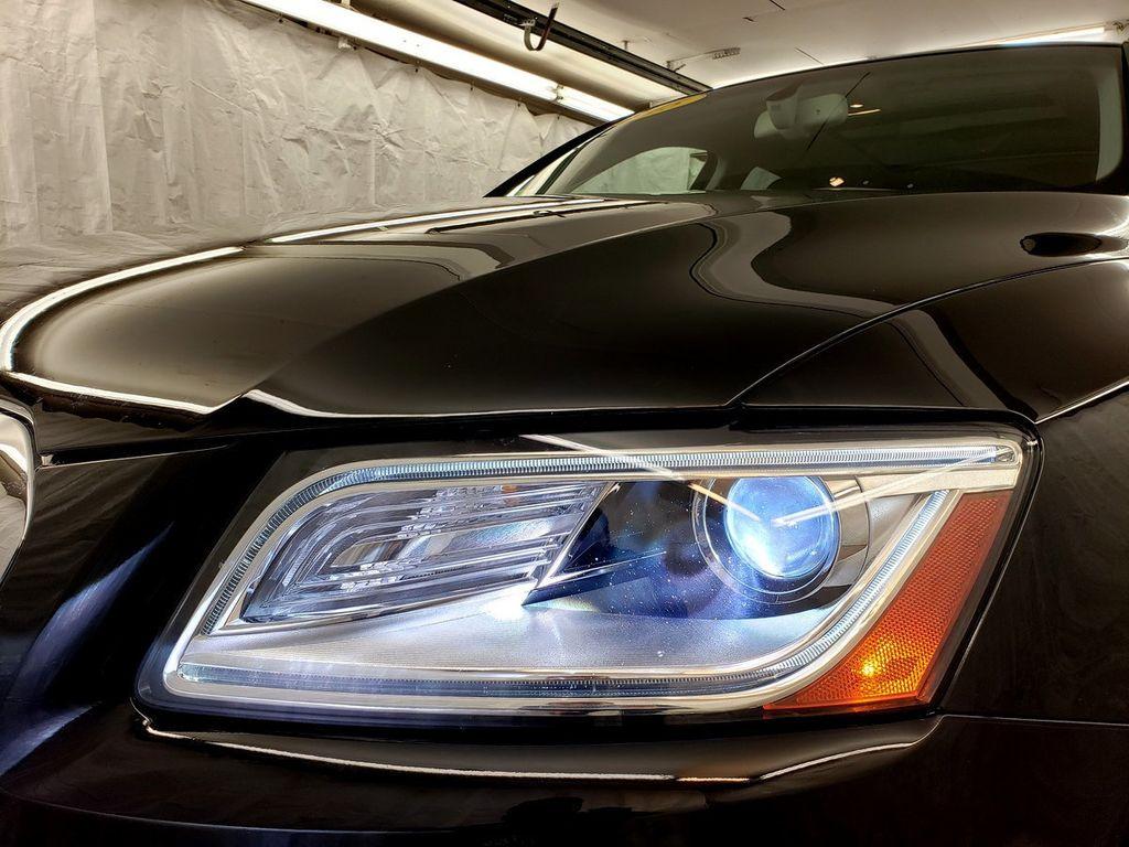 2015 Audi Q5 quattro 4dr 3.0T Premium Plus - 18373627 - 32