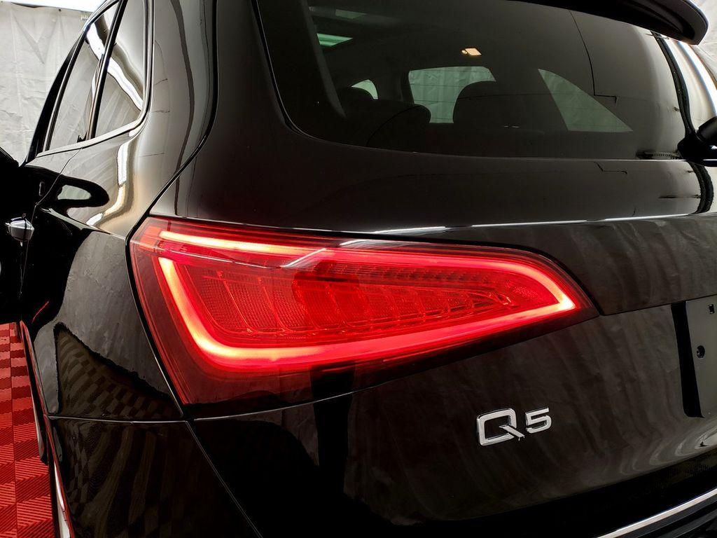 2015 Audi Q5 quattro 4dr 3.0T Premium Plus - 18373627 - 33