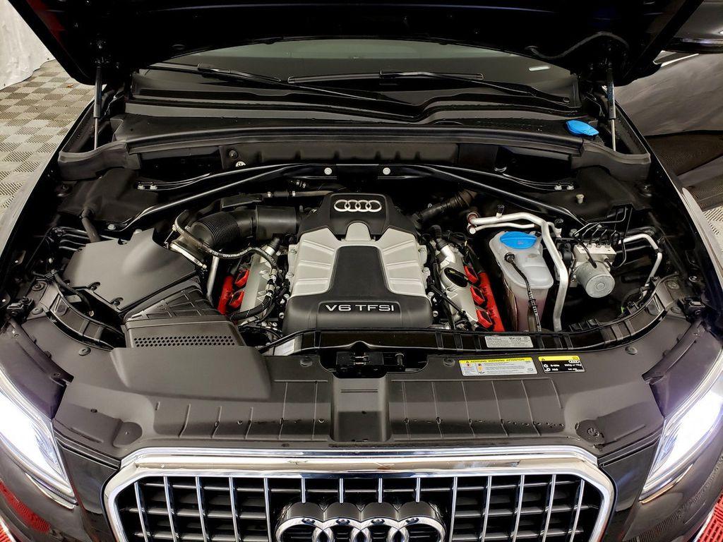 2015 Audi Q5 quattro 4dr 3.0T Premium Plus - 18373627 - 34