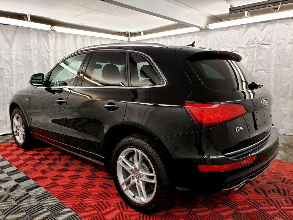 2015 Audi Q5 quattro 4dr 3.0T Premium Plus - 18373627 - 3