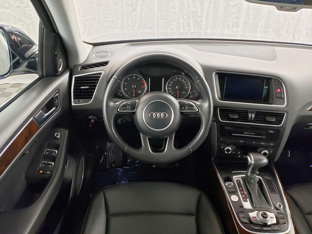 2015 Audi Q5 quattro 4dr 3.0T Premium Plus - 18373627 - 6