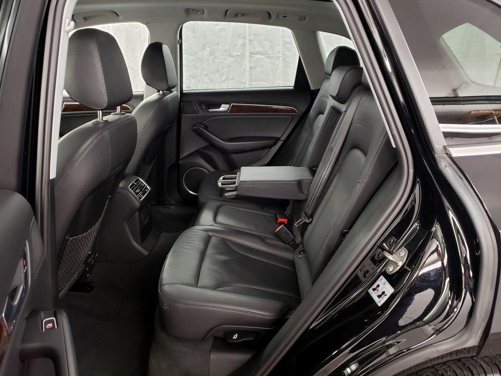 2015 Audi Q5 quattro 4dr 3.0T Premium Plus - 18373627 - 8