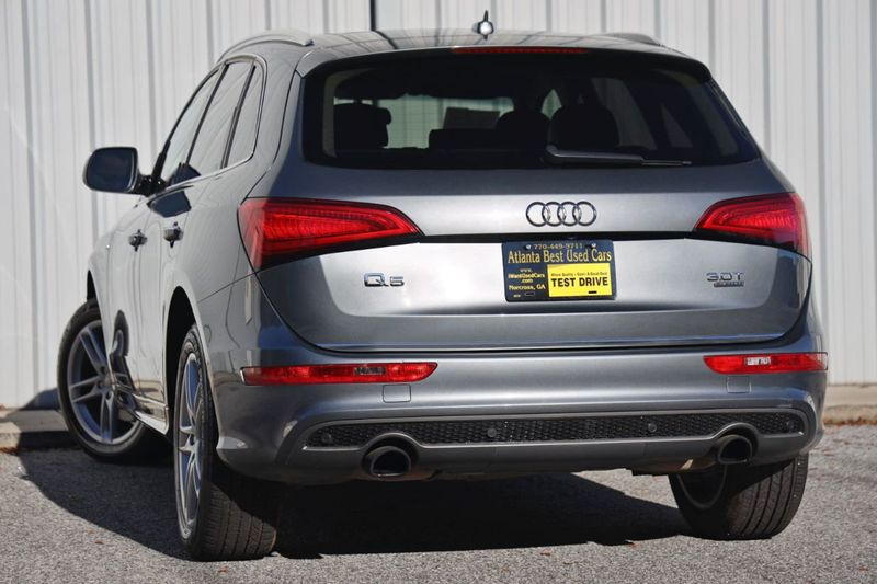 2015 Audi Q5 quattro 4dr 3.0T Premium Plus with Technology Package - 18545998 - 3
