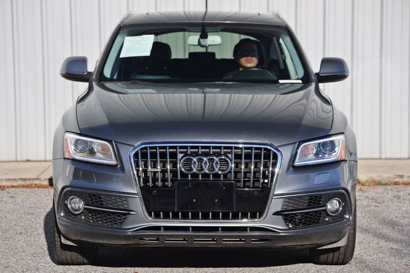 2015 Audi Q5 quattro 4dr 3.0T Premium Plus with Technology Package - 18545998 - 43