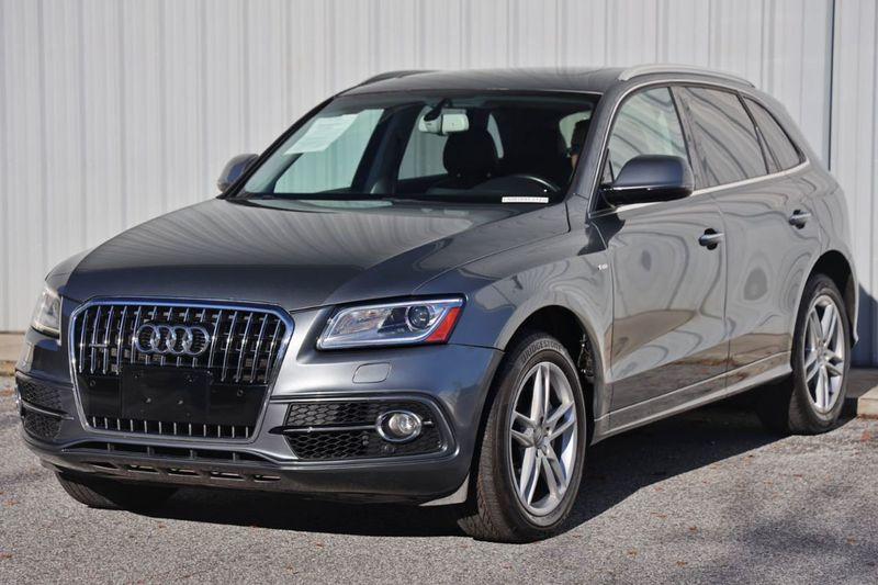 2015 Audi Q5 quattro 4dr 3.0T Premium Plus with Technology Package - 18545998 - 44