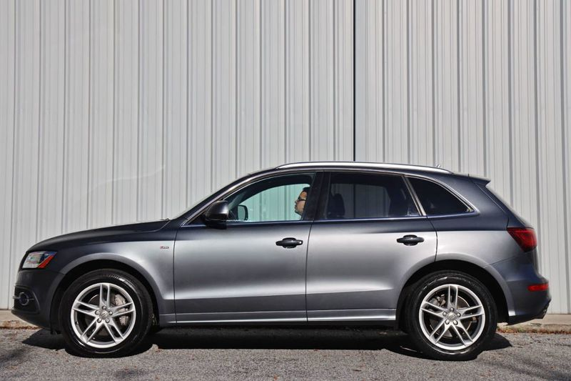 2015 Audi Q5 quattro 4dr 3.0T Premium Plus with Technology Package - 18545998 - 6