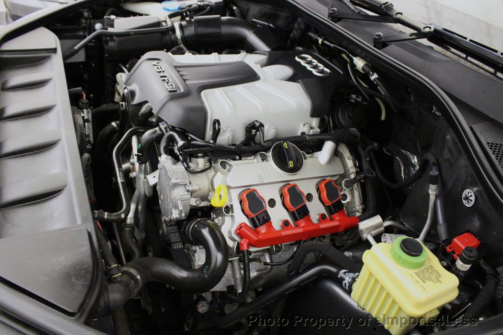 2015 Audi Q7 CERTIFIED Audi Q7 3.0T Quattro Premium Plus AWD 7-PASSENGER - 18257409 - 19