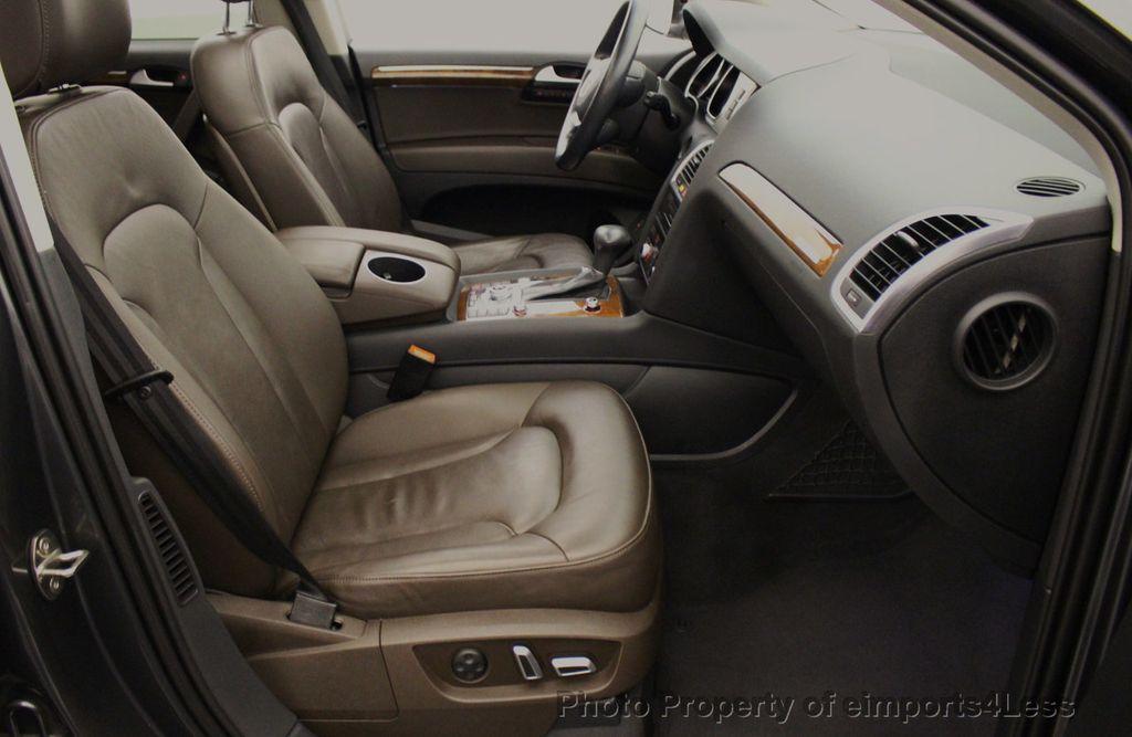 2015 Audi Q7 CERTIFIED Audi Q7 3.0T Quattro Premium Plus AWD 7-PASSENGER - 18257409 - 6