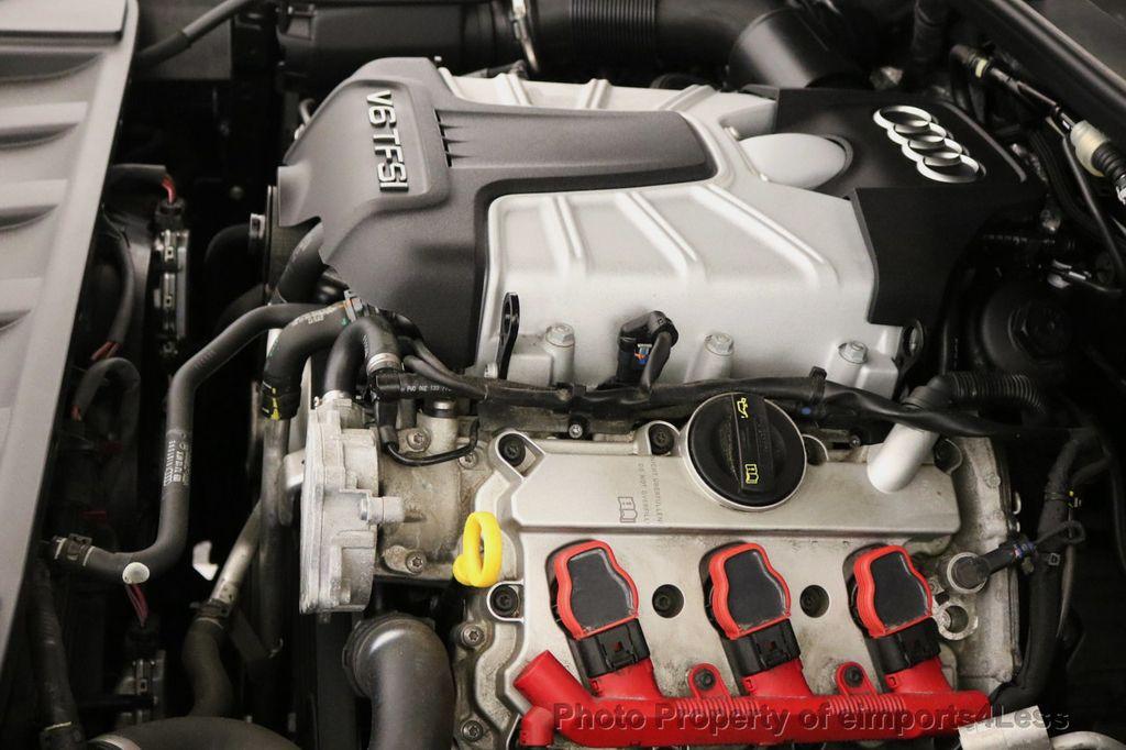 2015 Audi Q7 CERTIFIED Q7 3.0t Quattro Premium Plus AWD 7 PASSENGER - 17981799 - 19