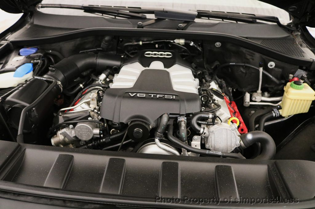 2015 Audi Q7 CERTIFIED Q7 3.0t Quattro Premium Plus AWD 7 PASSENGER - 17981799 - 20