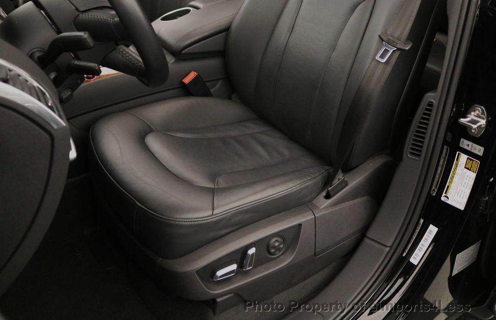 2015 Audi Q7 CERTIFIED Q7 3.0t Quattro Premium Plus AWD 7 PASSENGER - 17981799 - 25