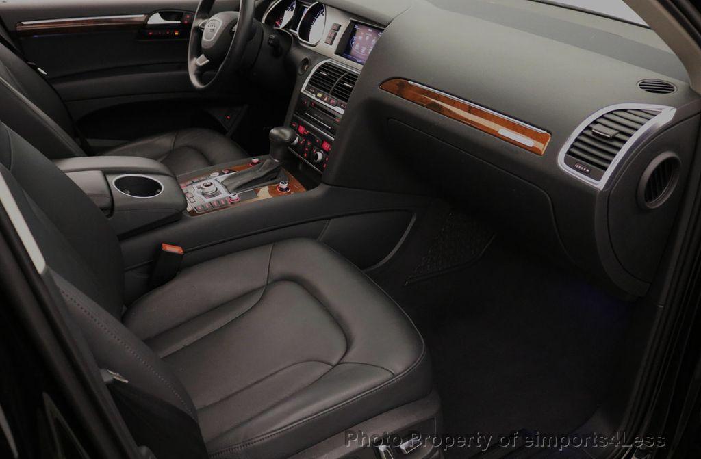 2015 Audi Q7 CERTIFIED Q7 3.0t Quattro Premium Plus AWD 7 PASSENGER - 17981799 - 6