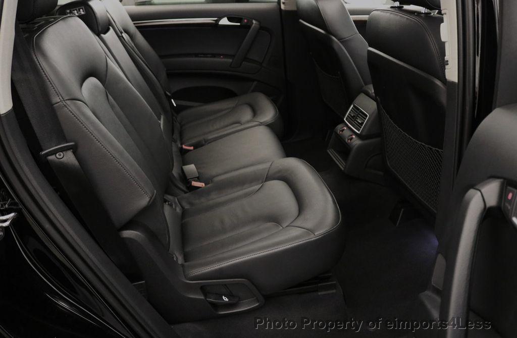 2015 Audi Q7 CERTIFIED Q7 3.0t Quattro Premium Plus AWD 7 PASSENGER - 17981799 - 8