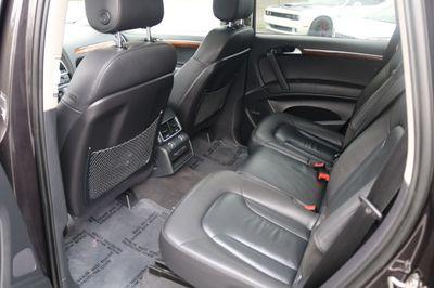 2015 Audi Q7 quattro 4dr 3.0L TDI Premium Plus - Click to see full-size photo viewer