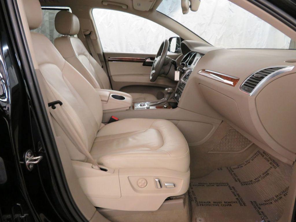 2015 Audi Q7 quattro 4dr 3.0L TDI Premium Plus - 18315453 - 22