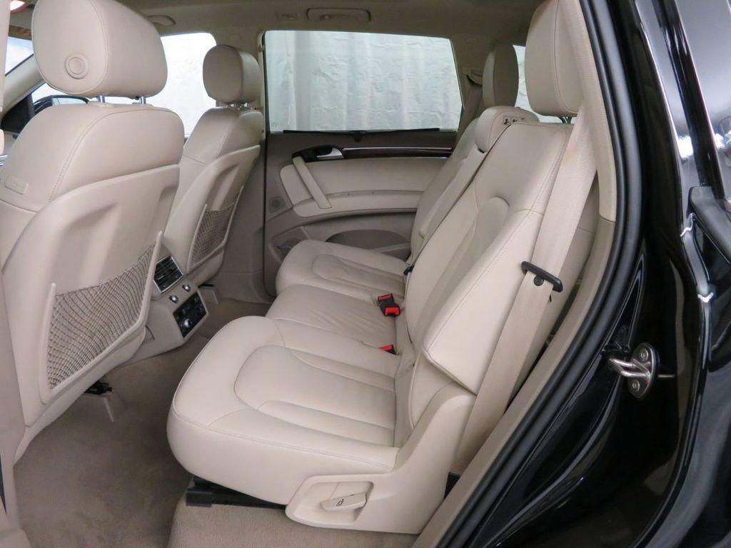 2015 Audi Q7 quattro 4dr 3.0L TDI Premium Plus - 18315453 - 23