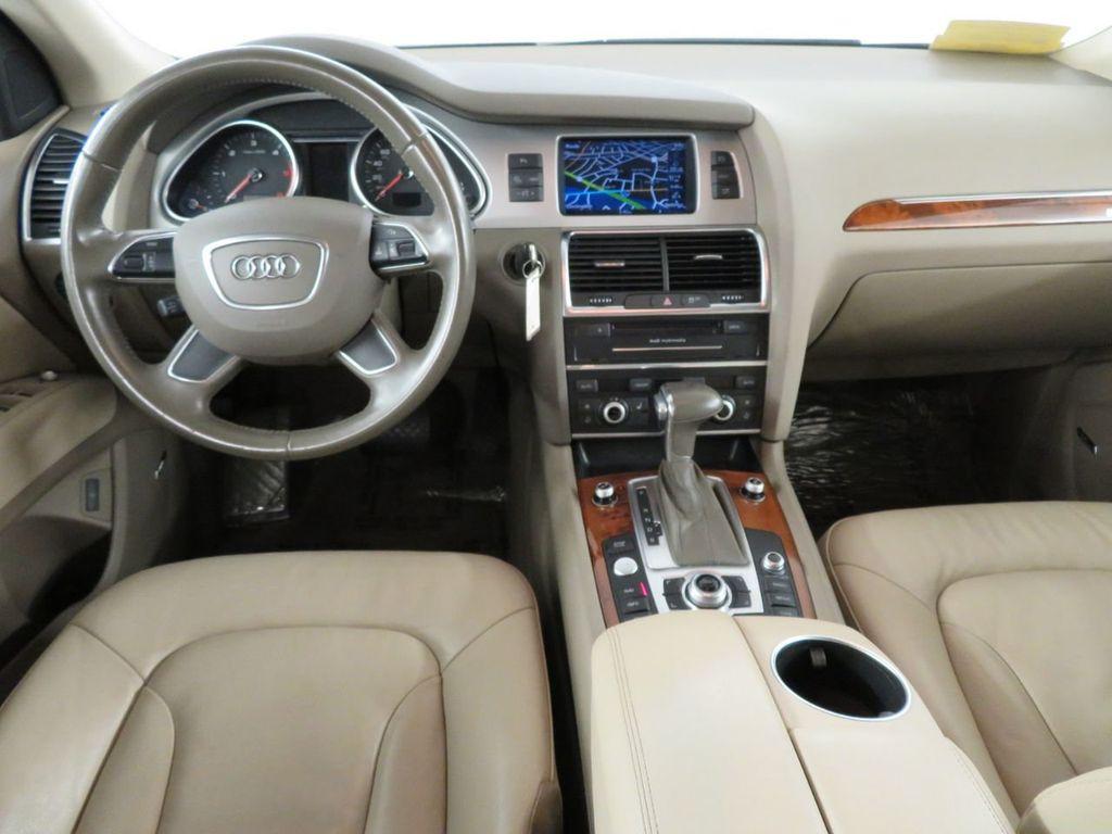 2015 Audi Q7 quattro 4dr 3.0L TDI Premium Plus - 18315453 - 5